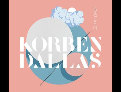 Korben Dallas - Bazén, 2019