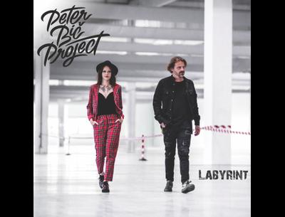 Peter Bič Project - Labyrint, 2019