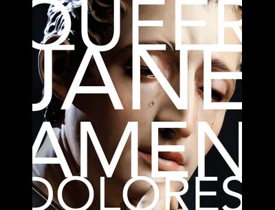 Queer Jane - Amen Dolores, 2020