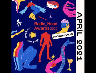 Radio_Head Awards 2020